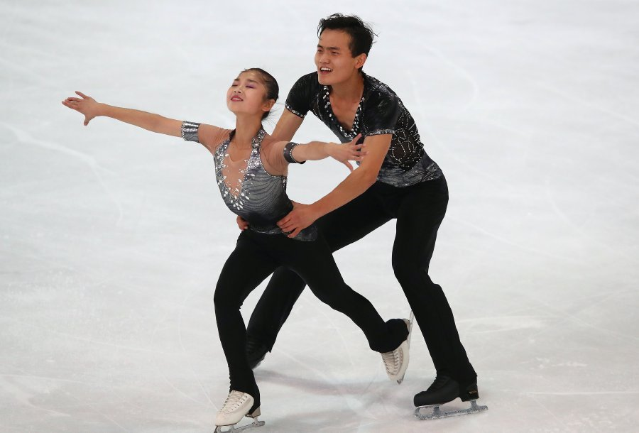 S. Korea welcomes 'special' Olympic skaters from North