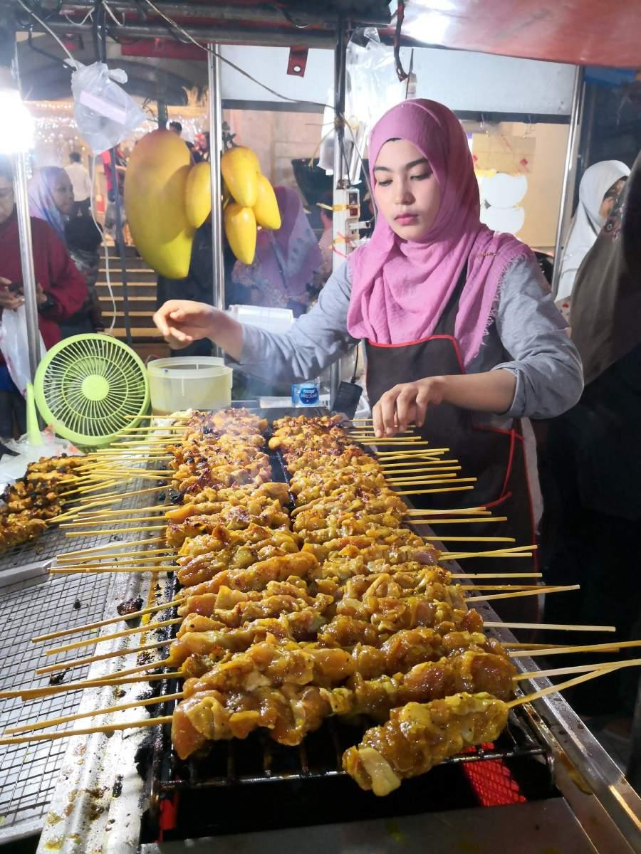 Jom Go On A South Thailand Halal Food Trail