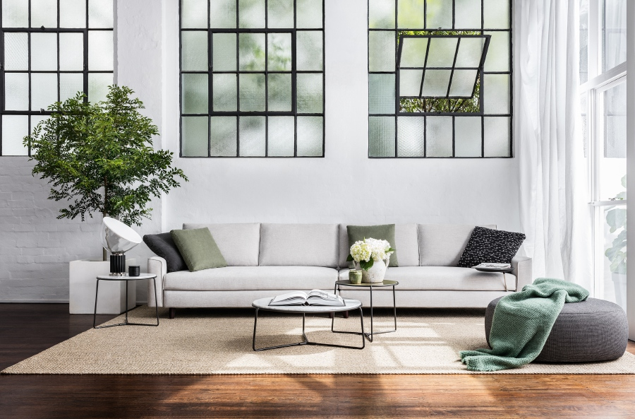 Comfy Cosy Sofas To Sink Into
