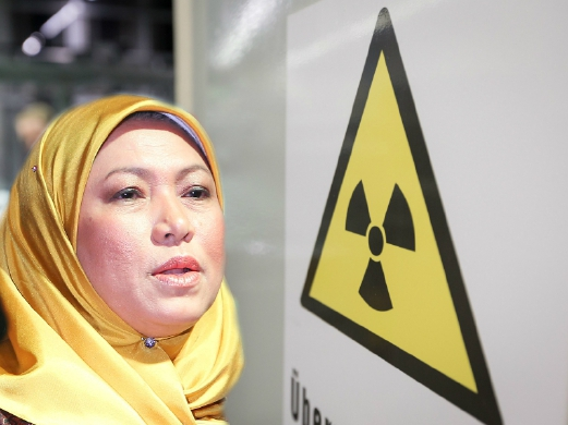 More studies needed, nuclear power programme will only happen after