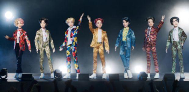 Showbiz: Global BTS fans show support for Korea's 'Comfort