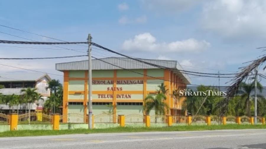 School Closed In Teluk Intan Due To Influenza A