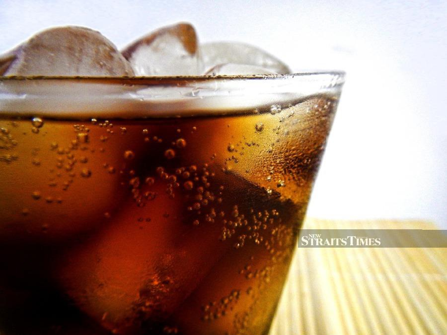 The government has decided to postpone the implementation of sugar tax on soft drinks and juices to July 1, from an earlier April 1 deadline. (File pic: For illustration purposes only)