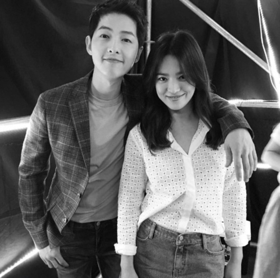 Song-Song Couple To Tie The Knot This Year, Denies Pregnancy Rumor