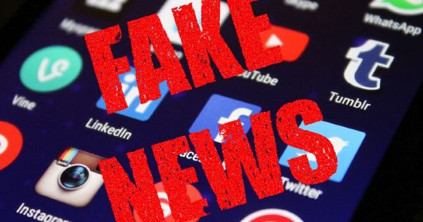 Spectre of fake news hangs over general election