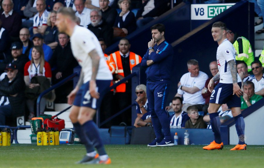 West Brom 1 Tottenham 0: Livermore keeps Albion escape act alive