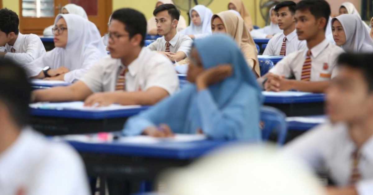 Question paper shortage delays SPM Chemistry Paper 3 exams