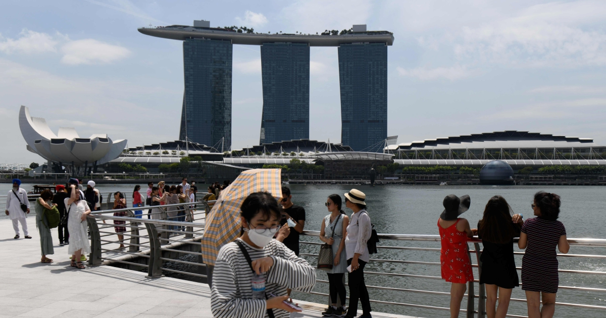 One new case of Covid-19 in Singapore, total rises to 85