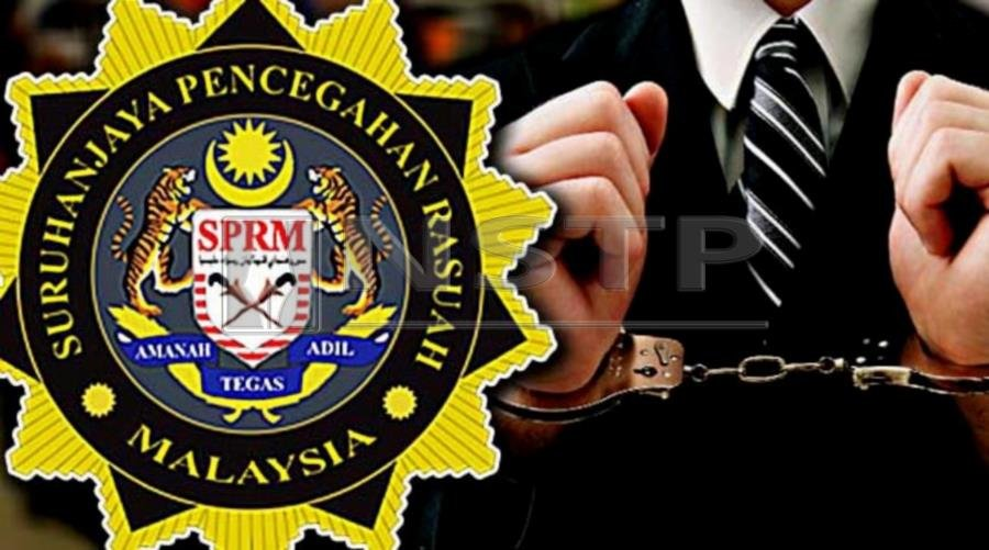 18d75ceedc The Malaysian Anti-Corruption Commission (MACC) arrested a lawyer with a   Datuk  title for allegedly involved in money laundering activities worth  RM15 ...