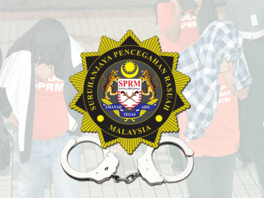 MACC arrests Warisan Youth chief, 2 Umno men over Sabah graft