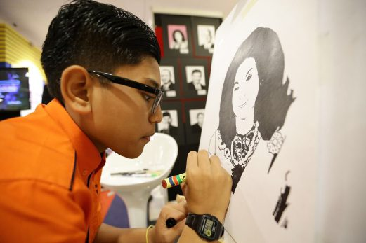 Sekolah Seni Malaysia Grooming Artistic Talents From Young Video New Straits Times