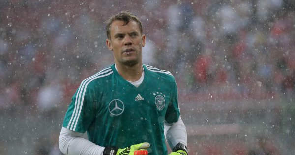Germany's Neuer makes first start for eight months   New ...