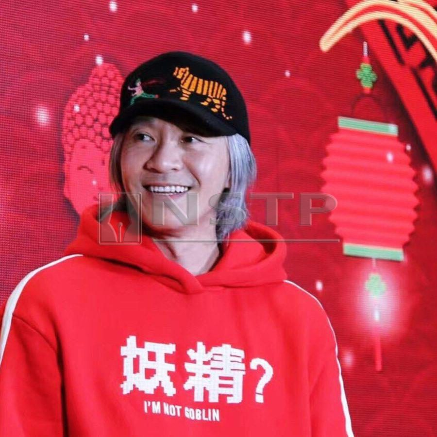Showbiz Kung Fu Hustle 2 Confirmed Stephen Chow Not In Leading Role