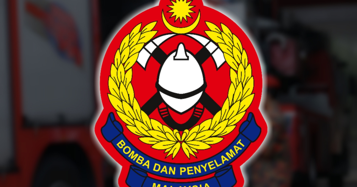 Family of four stranded on Gunung Lambak rescued