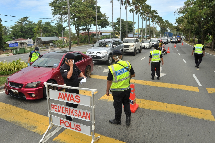 Sabah Health Dept denies two Covid-19 patients escaped from QE ...