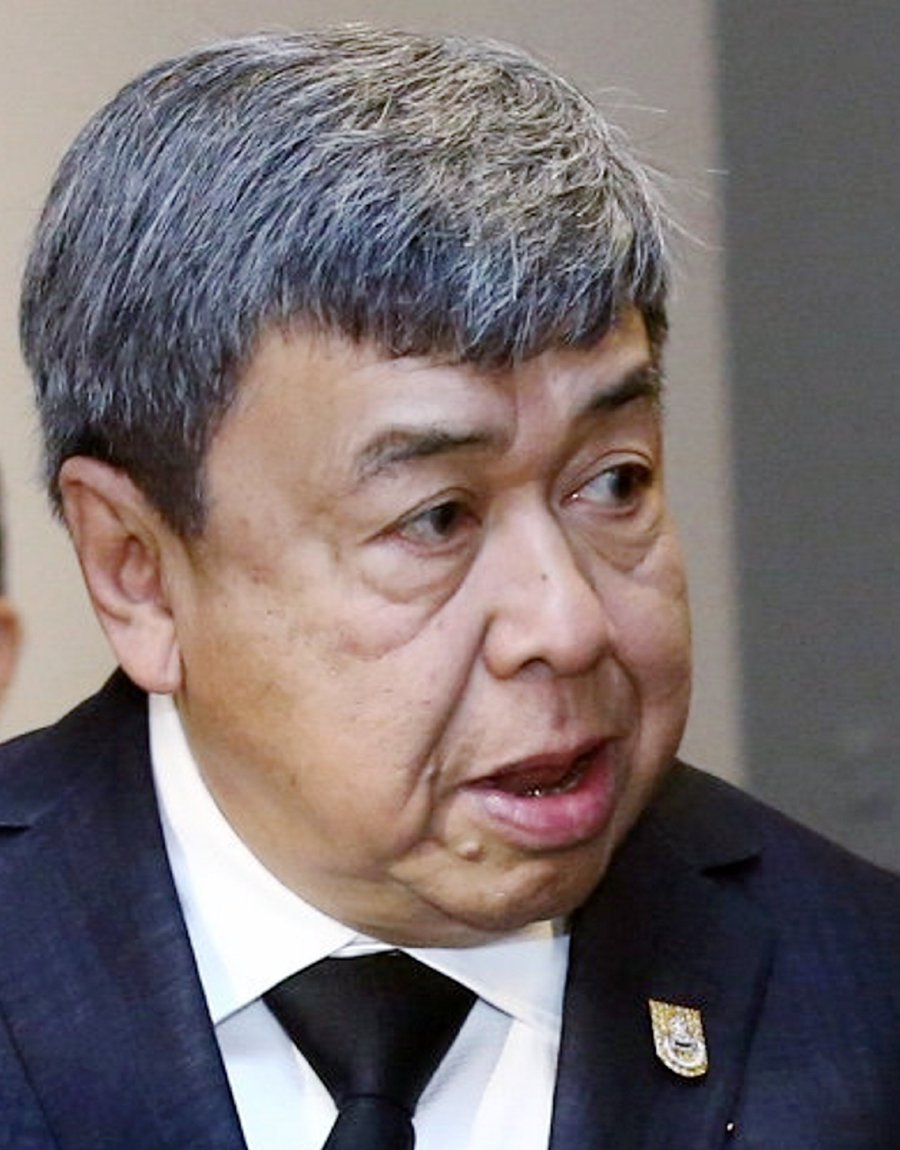 Sultan Sharafuddin described Yeoh as a bold businessman, recalled his friendship with Yeoh for many years and witnessed success in the establishment of YTL Group. NSTP file pic