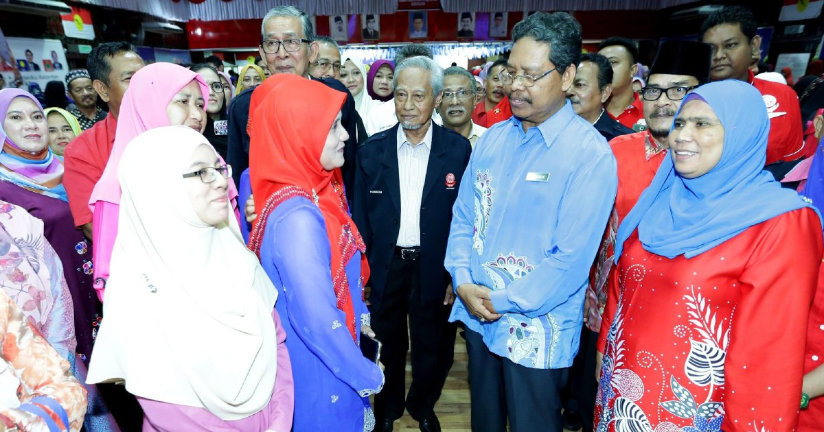 Kelantan received RM700 million from Federal govt since 2015