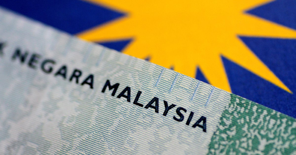 Oct 19: Ringgit opens higher against US dollar
