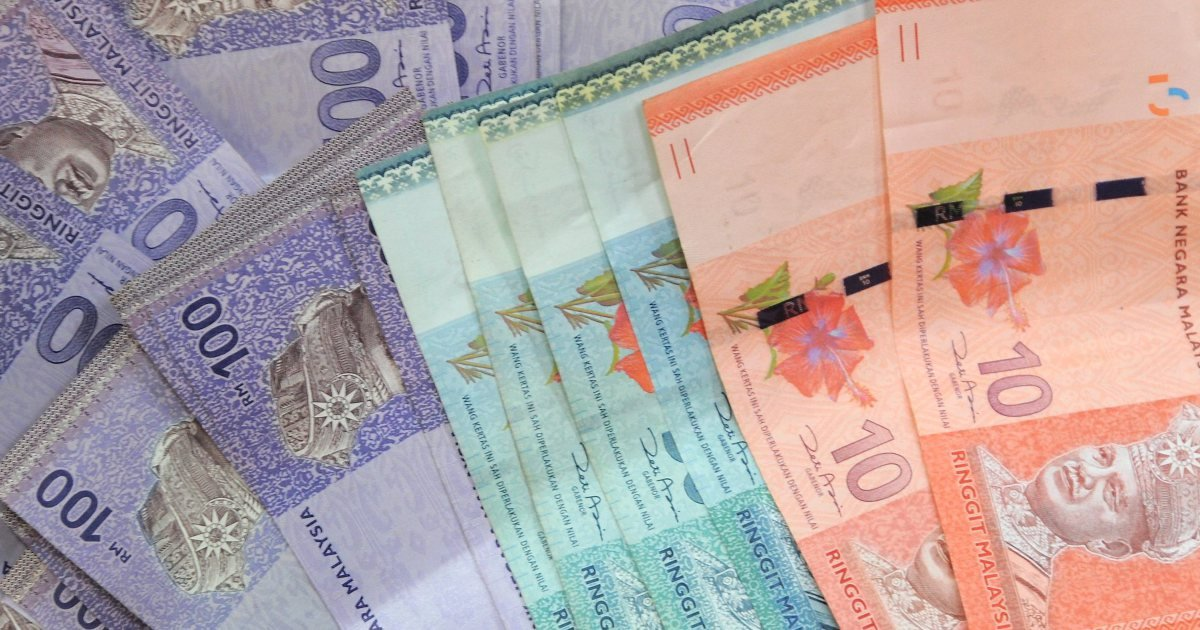 Dec 14: Ringgit firmer against US dollar in early trade