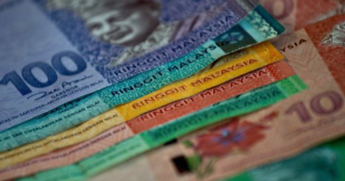 Dec 15: Ringgit extends gains against US dollar in early trade