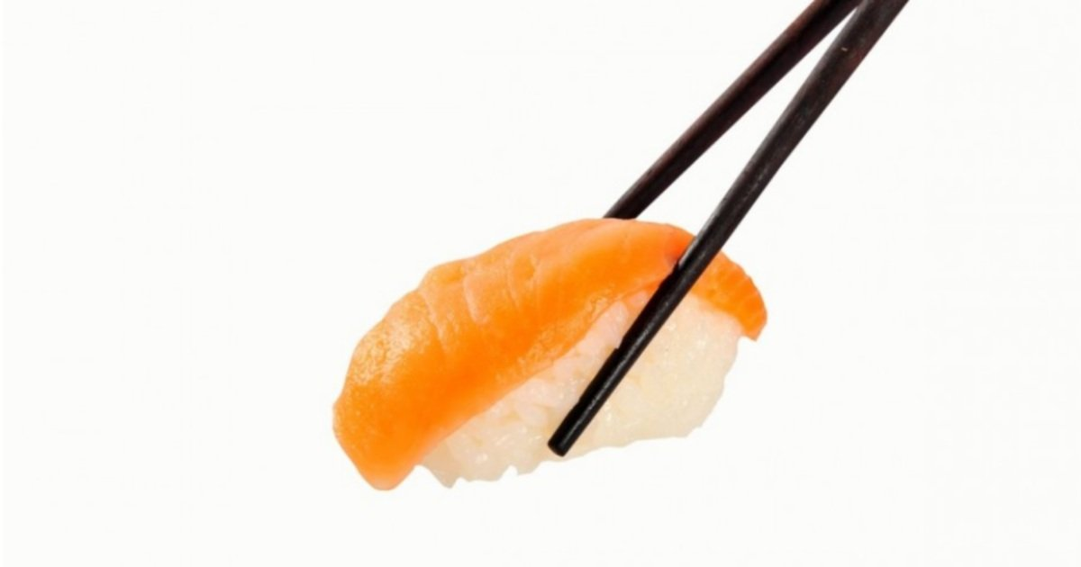 Man Who Ate Sushi Daily Passes Live 1 6 Metre Tapeworm A reason to ditch the sashimi? new straits times