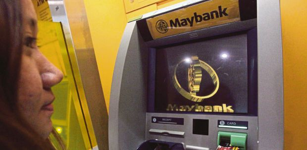 Maybank opens second branch in Laos | New Straits Times