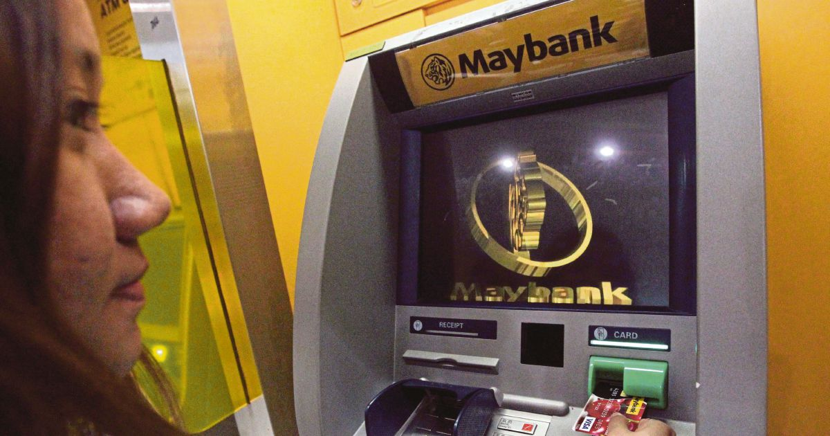maybank malaysia s largest bank and financial Maybank – the nation's biggest financial institution maybank has been serving malaysians since its inception in 1960 by founder khoo teck puat maybank has stamped its mark as the largest bank in the nation in terms of market capitalisation and total assets.