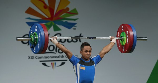Commonwealth Games' interesting moments