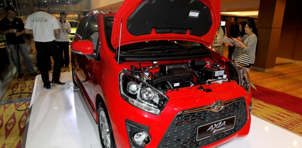 Car prices may rise if SST reintroduced?  New Straits