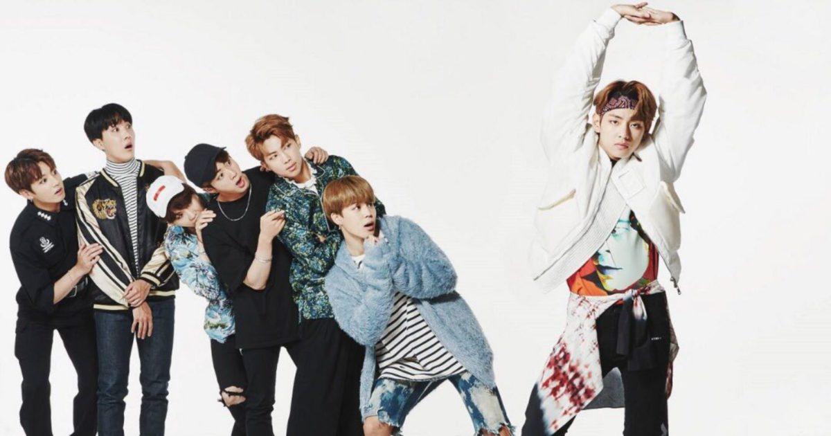 Showbiz: BTS first K-Pop act with MV raking in over 500mil