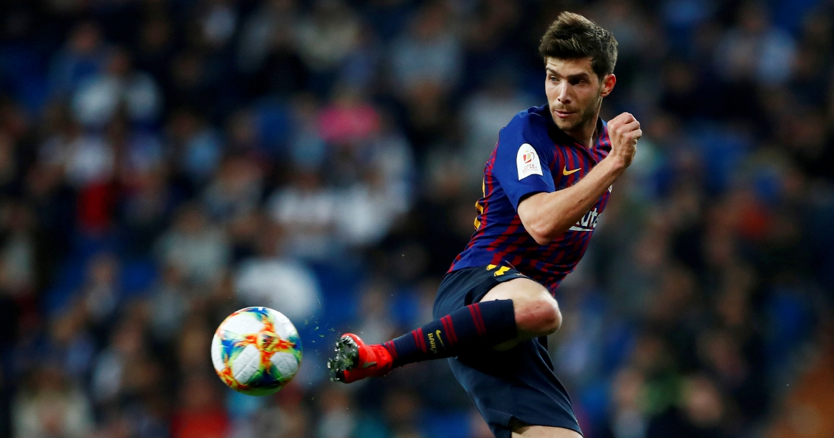 Barcelona eye double triumph over Real Madrid but defensive doubts remain  ef3c8db1954a4