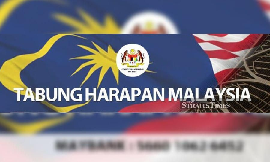 Government Will Not Reveal Details Of Tabung Harapan S Donors Nsttv