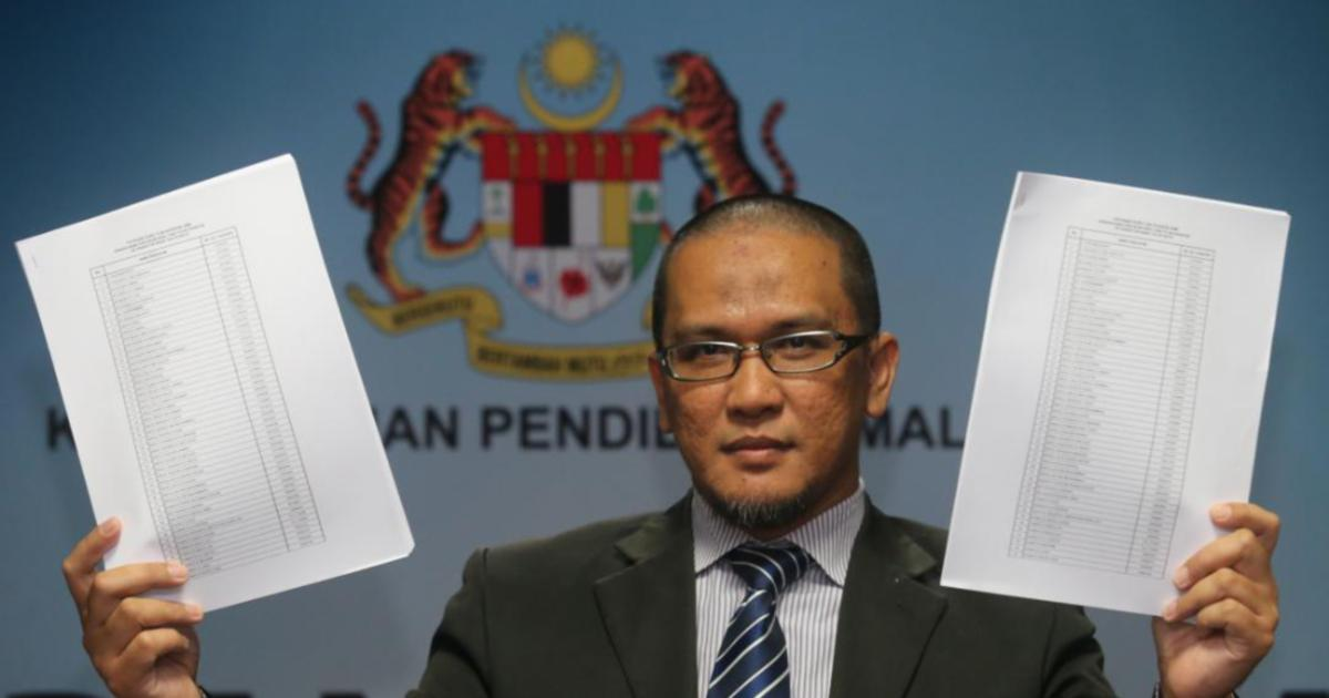 Are You A Retired Teacher Rm13 5 Million In Unclaimed Fund Contributions Await