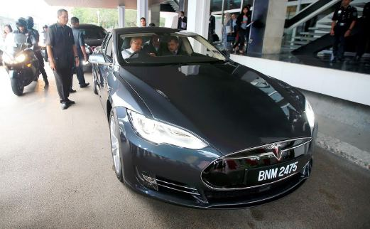 Tesla Cars To Debut In Malaysia New Straits Times Malaysia