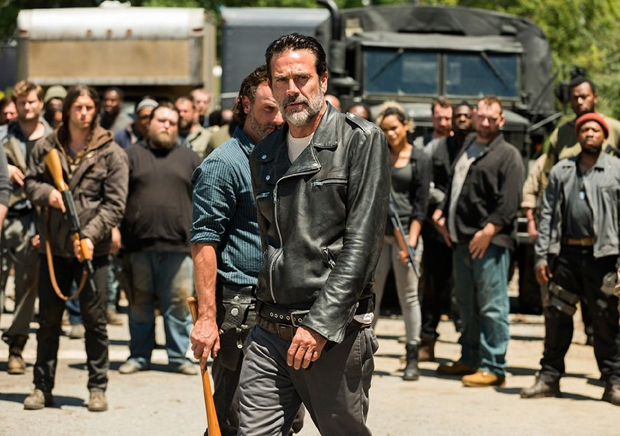 'Walking Dead' Production Company Given Maximum Fine Over Stuntman's Death