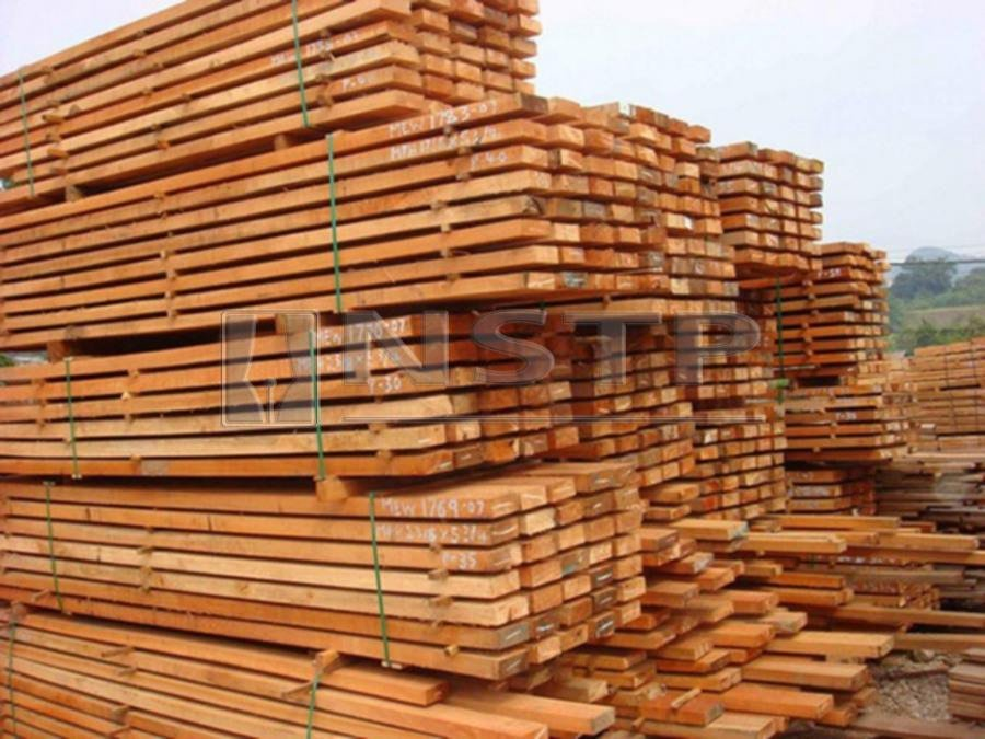Malaysia's timber and timber-related exports to record RM23b in 2019