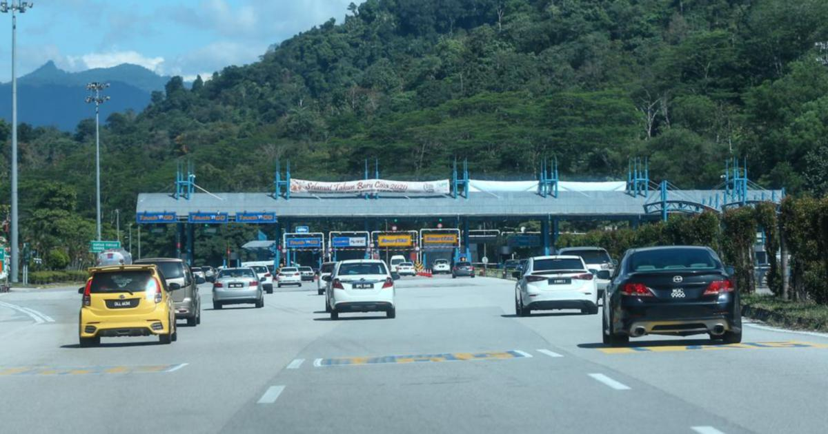 Highways offer toll discounts for Chinese New Year