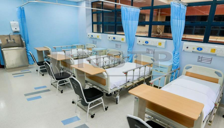Malaysia ranks 1st in world's best healthcare category | New