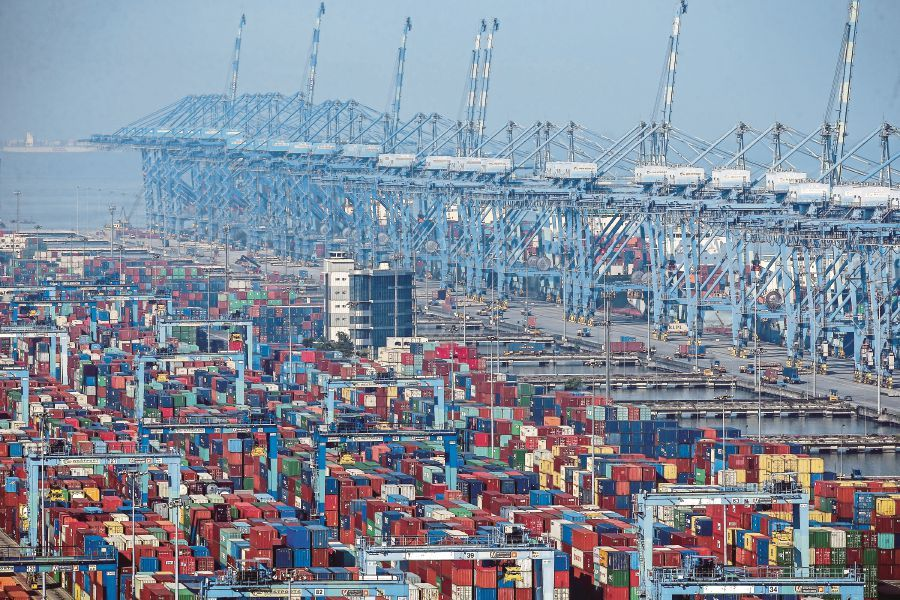 The UK has more than doubled export funds to £5 billion to support