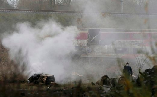 At least 5 killed in French high-speed train test: police | New