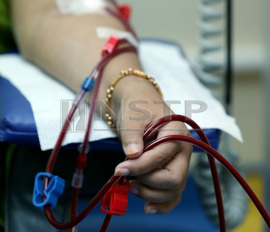 25,000 still waiting for kidney transplant in Malaysia | New