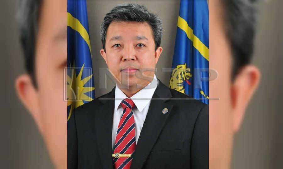 Professor Ir Dr Mohd Hamdi Abd Shukor Is The New Vice Chancellor Of Universiti Kebangsaan Malaysia UKM