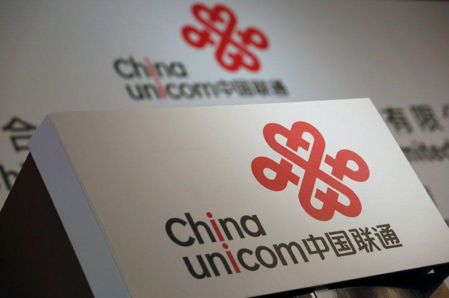 China Unicom +3.3% as $11.7B reform plan gets regulatory OK