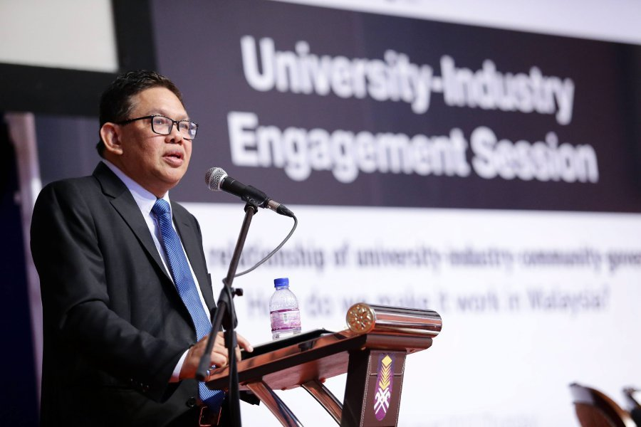 Technology Management Image: Universities Need To Produce Suitable Graduates For The