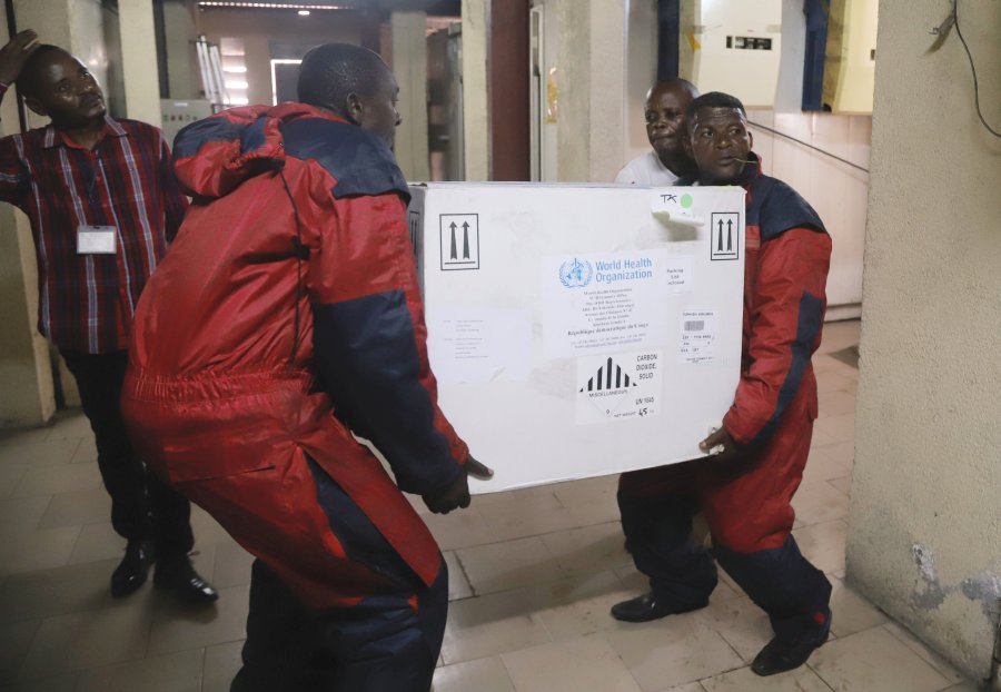 Ebola Outbreak Spreads as WHO Holds Emergency Meeting