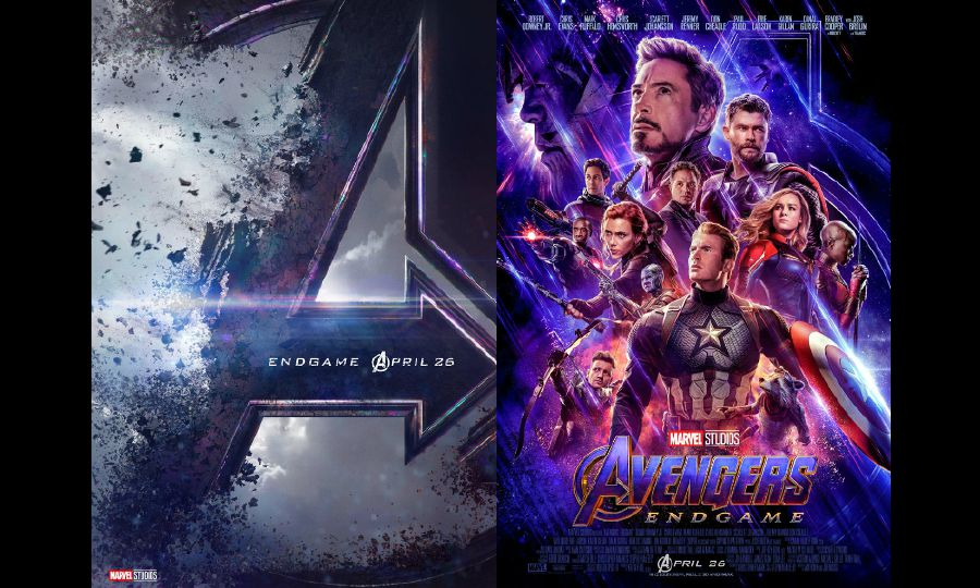 low priced 1339f 16e75  Avengers  Endgame  tickets crush records, going for US 500 on eBay