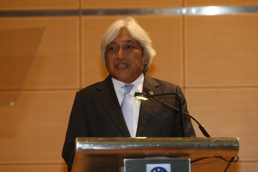 As expected, Bank Negara raises policy rate to 3.25%