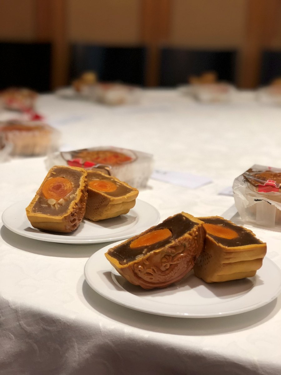 Consumers will always prefer the traditional taste of lotus paste and single salted egg yolk mooncakes.