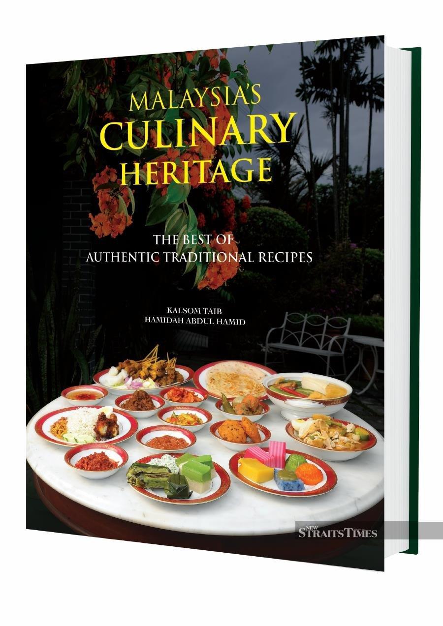 Malaysia's Culinary Heritage.