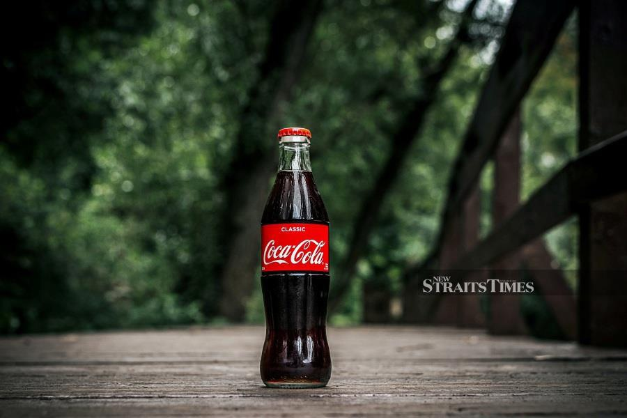 Coca-Cola's taste has remained the same for 135 years.